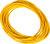 BAAS KR1-GE CABLE 0,5 MM LENGTH: 5 METER, YELLOW