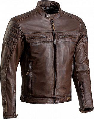 Ixon Torque, leather jacket waterproof -  Мотоэкипировка и комплектующие